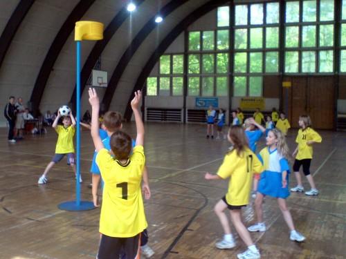 Přátelský turnaj mladších žáků - Kolín 1.5.2009: DSC00908.JPG