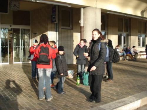 15.3.2008 - Brno vs. Prostějov - mladší žáci: DSC01692.JPG