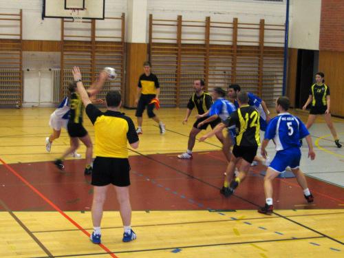 1.12.2007 - Prostějov vs. Kolín: IMG_0469.JPG