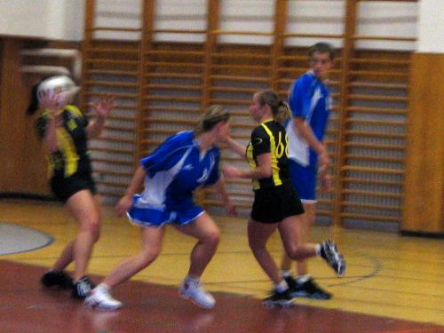 1.12.2007 - Prostějov vs. Kolín: IMG_0490.JPG