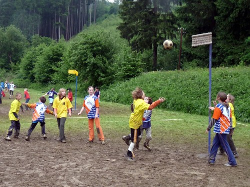 Český pohár žáků Chřenovice 2009: P1010531.JPG