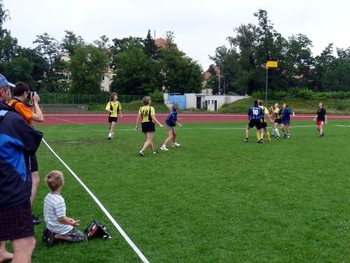 Maxikorfbal České Budějovice 2009: P1010979.JPG
