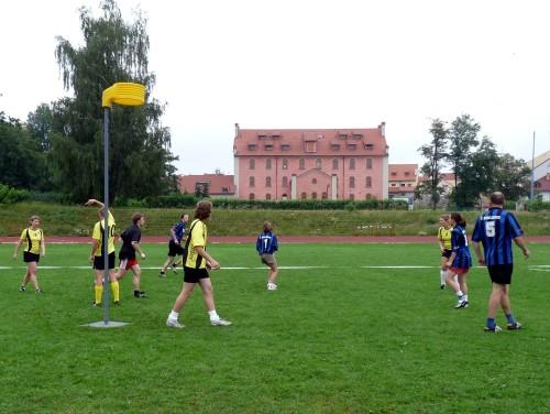Maxikorfbal České Budějovice 2009: P1010982.JPG