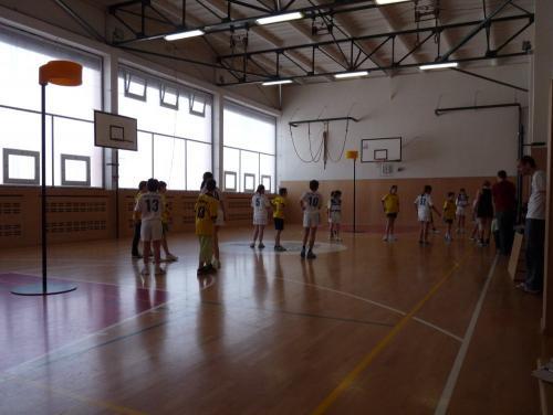21.2.2010 - Mladší žáci - turnaj Prostějov: P1040605.JPG